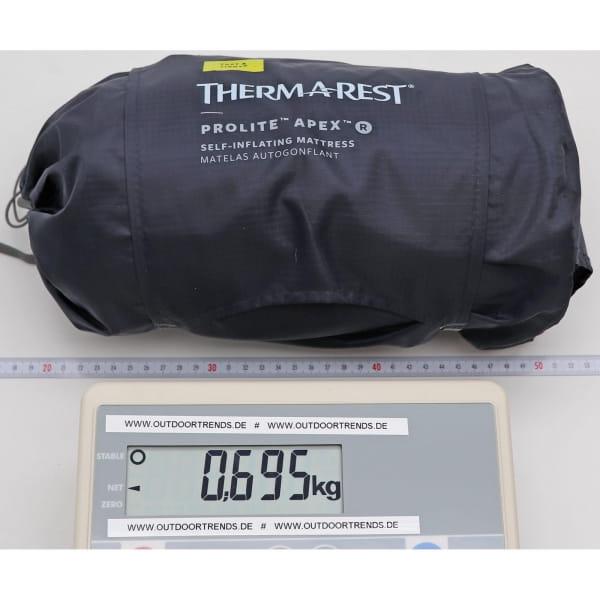 Therm-a-Rest ProLite Apex - Isomatte heat wave - Bild 3