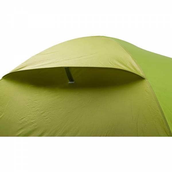 VAUDE Campo Casa XT 5P - Fünf-Personen-Zelt chute green - Bild 5