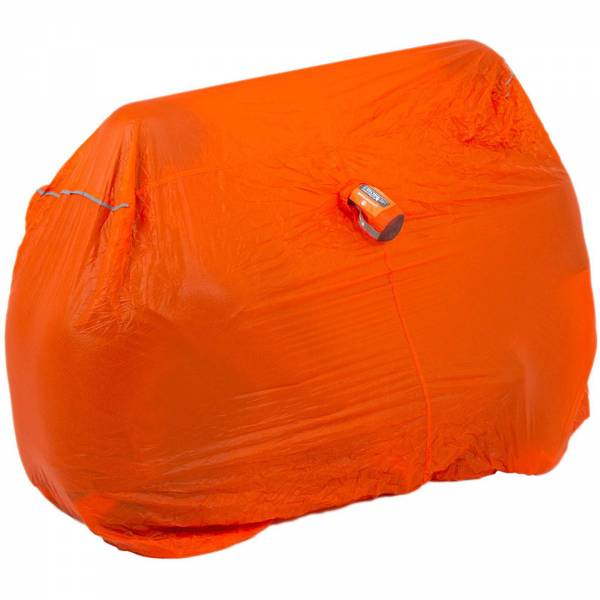 Lifesystems Ultralight Survival Shelter 2 - Notzelt - Bild 1