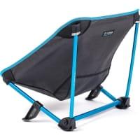 Vorschau: Helinox Incline Festival Chair - Faltstuhl black-blue - Bild 2