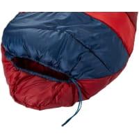 Vorschau: Wechsel Tents Stardust -5° M - Schlafsack red dahlia - Bild 20