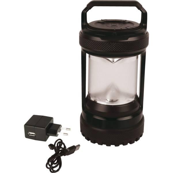 Coleman TWIST+ 300 Black LED Laterne - Campinglampe - Bild 1