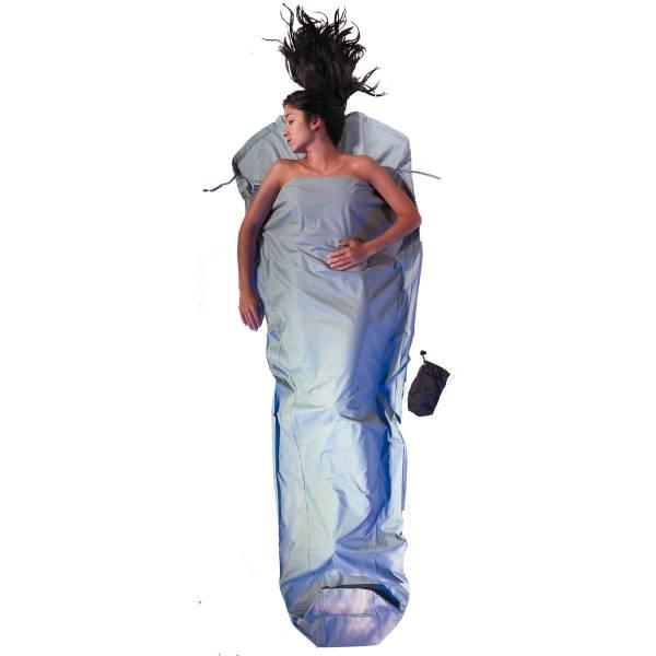 COCOON Cotton MummyLiner - Baumwolliner cactus blue - Bild 2