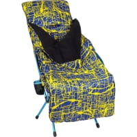 Vorschau: Helinox Toasty Playa & Savanna Chair - Decke flow line - Bild 10