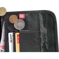 Vorschau: Tasmanian Tiger Passport Safe RFID B - Geldbörse black - Bild 8