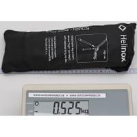 Vorschau: Helinox Cot Leg 12pcs - Erhöhung black - Bild 4