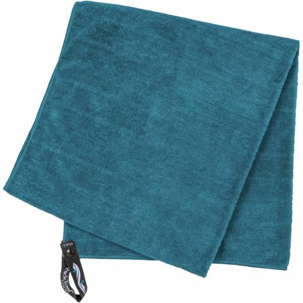PackTowl Luxe Face - Outdoor-Handtuch aquamarine - Bild 1