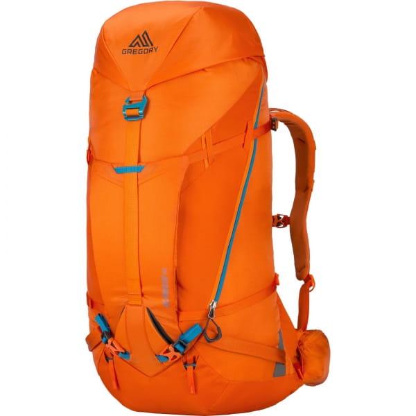 Gregory Alpinisto 50 - Alpinrucksack zest orange - Bild 1