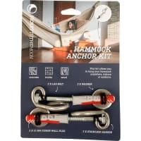 Vorschau: TICKET TO THE MOON Hammock Anchor Kit - Hängematten-Wandbefestigungs-Set - Bild 5
