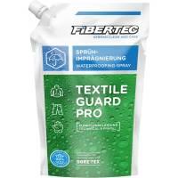 FIBERTEC Textile Guard Pro 500 ml - Spray-On Nachfüllpack