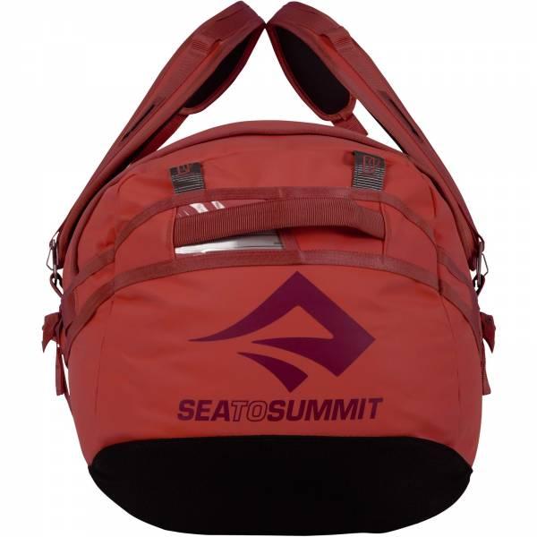 Sea to Summit Duffle 65 - Reisetasche red - Bild 14