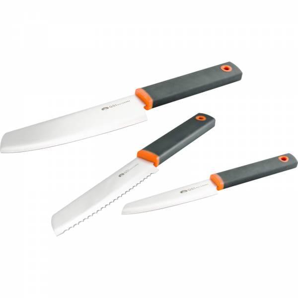 GSI Knife Set - Messerset - Bild 4