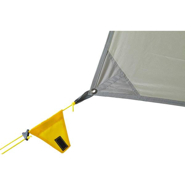 Wechsel Tents Tarp L - Travel Line - Bild 1