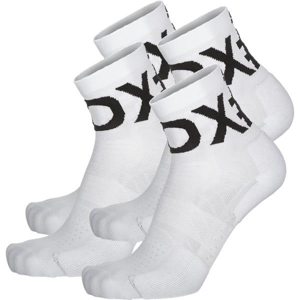 EIGHTSOX Socks - Sport-Socken white - Bild 1