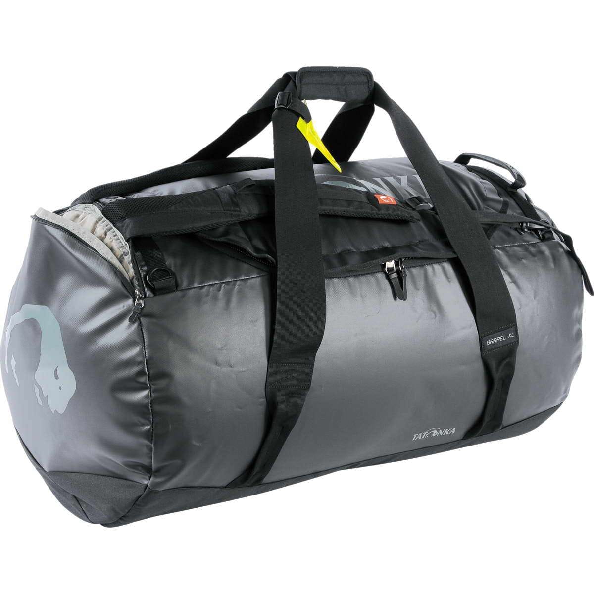 Tatonka Barrel XL - Reise-Tasche black - Bild 2
