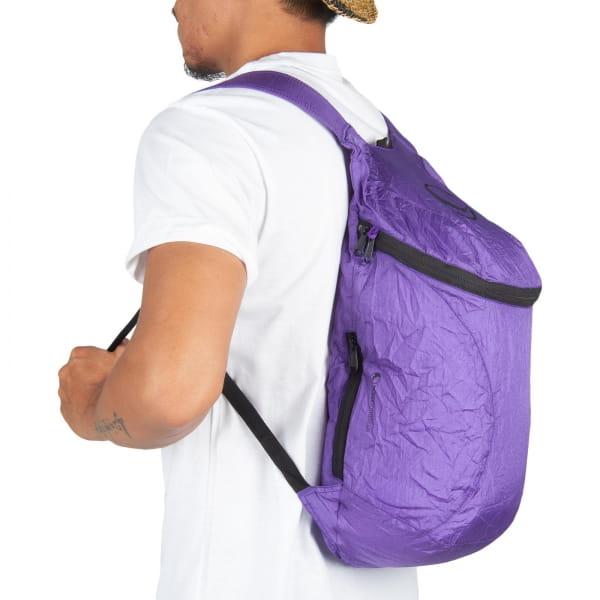 TICKET TO THE MOON Mini Backpack - Rucksack purple - Bild 7