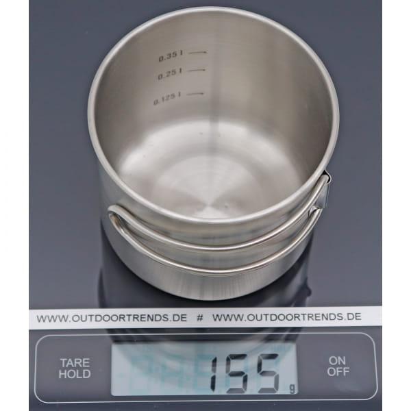 Tatonka Handle Mug 500 - Tasse - Bild 2