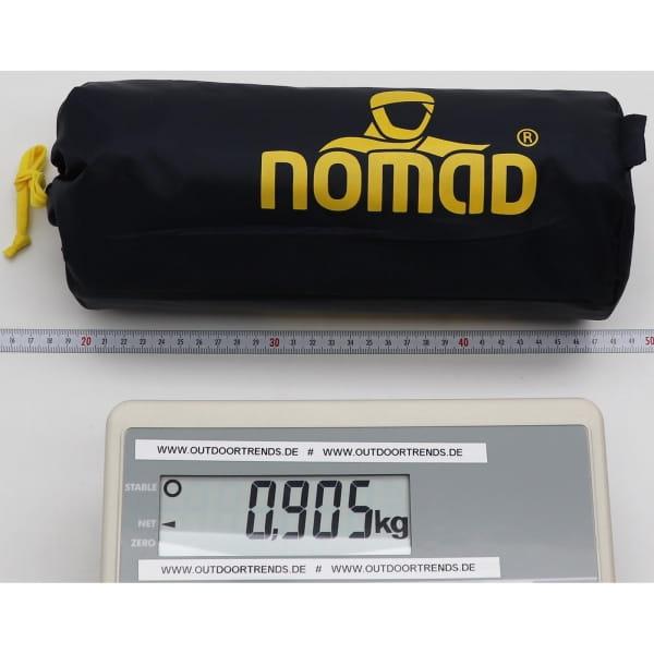 NOMAD Airtec Comfort - Luftmatratze titanium - Bild 13