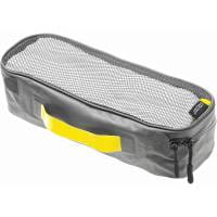 Vorschau: COCOON Packing Cube with Open Net Top S - Packtasche grey-yellow - Bild 3