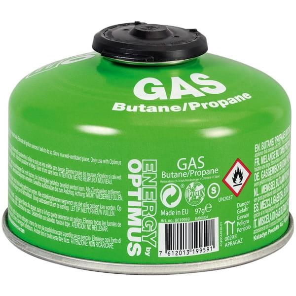 OPTIMUS Universal Gas - Kartusche 100 g (Größe S) - Bild 1