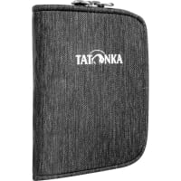 Vorschau: Tatonka Zipped Money Box - Geldbörse off black - Bild 5
