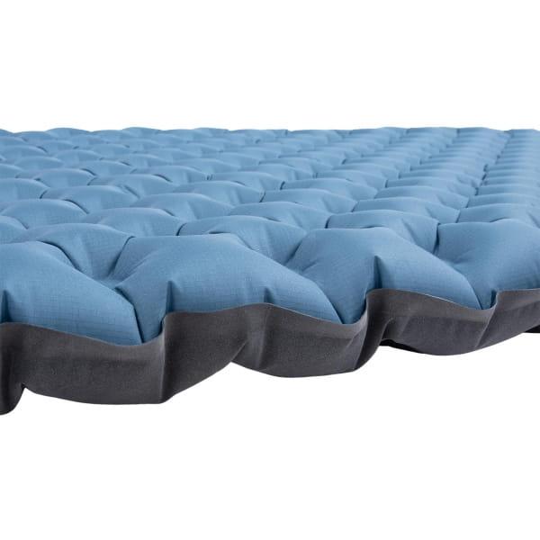 NOMAD Airtec Comfort - Luftmatratze titanium - Bild 14