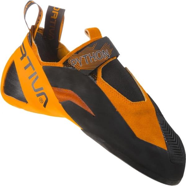 La Sportiva Python - Kletterschuhe orange - Bild 9