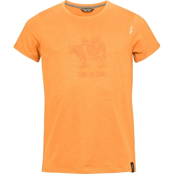 Chillaz Men's Cow - T-Shirt rust - Bild 1