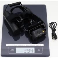 Vorschau: Ledlenser H19R Core - Stirnlampe - Bild 4