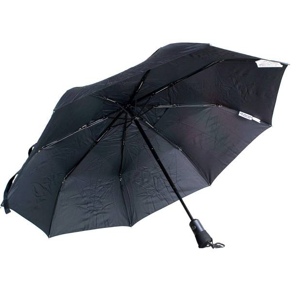 ShedRain WindPro Automatic M - Regen-Schirm schwarz - Bild 1