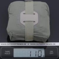 Vorschau: Apidura Packable Backpack - Rucksack light grey - Bild 2