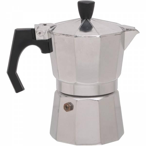 Relags Bellanapoli - 3 Tassen Espresso Maker alu natur - Bild 1