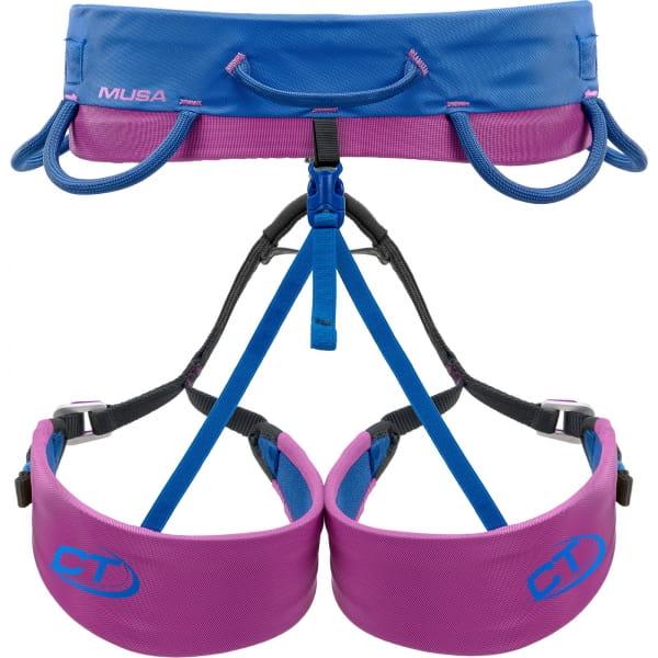 Climbing Technology Musa - Klettergurt style blue-purple - Bild 2