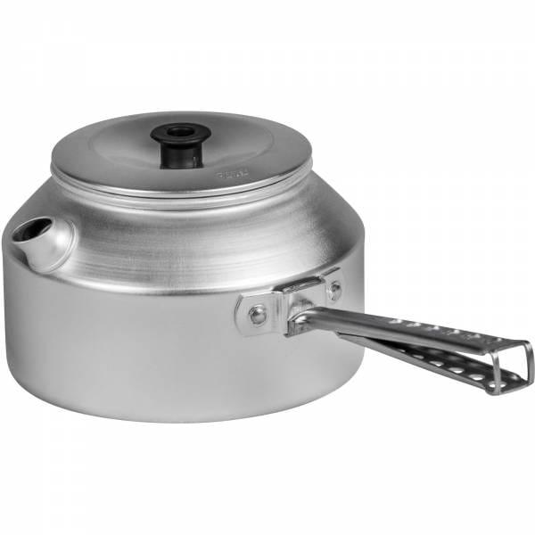 Trangia Wasserkessel 0.9 Liter mit abnehmbarem Griff - Bild 1