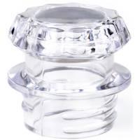 GSI Glass Percview Top - Verschluss