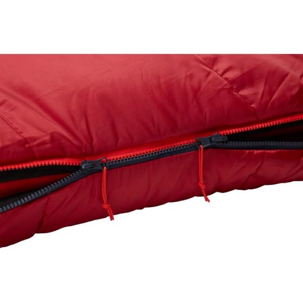Wechsel Tents Stardust -5° M - Schlafsack red dahlia - Bild 10
