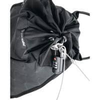 Vorschau: pacsafe TravelSafe 3L GII - tragbarer Safe black - Bild 2