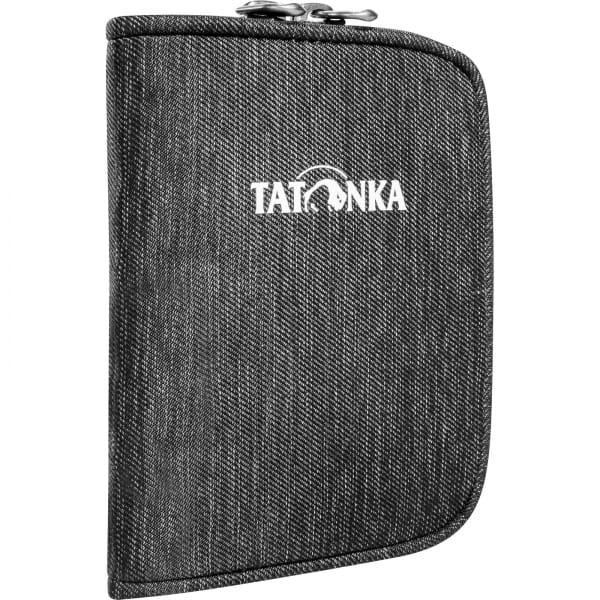 Tatonka Zipped Money Box - Geldbörse off black - Bild 5