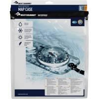 Sea to Summit Waterproof Map Case Large - Kartenschutzhülle