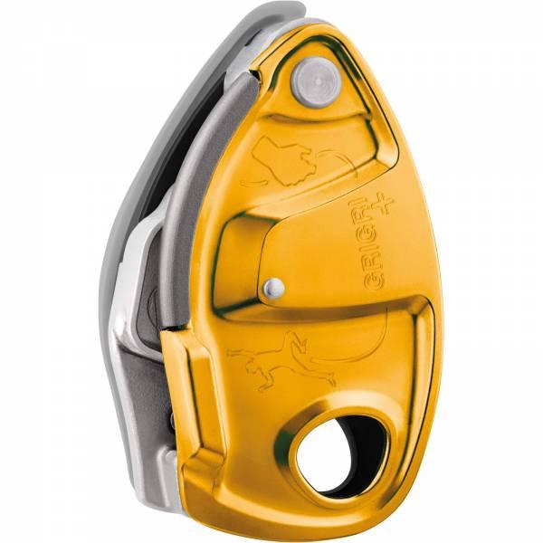 Petzl GRIGRI+ - Sicherungs-Gerät orange - Bild 1