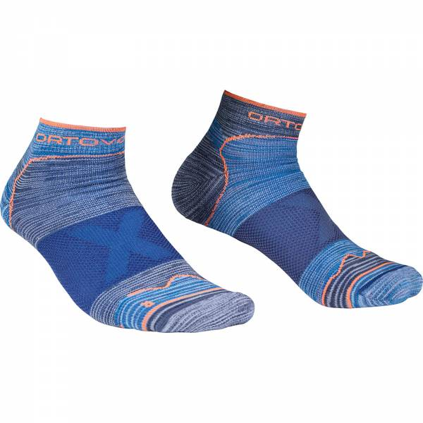 Ortovox Alpinist Low Socks Men - Socken dark grey - Bild 1