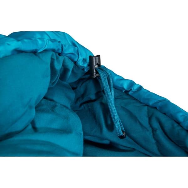 Wechsel Tents Dreamcatcher 0° M - Schlafsack legion blue - Bild 16