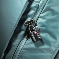 Vorschau: deuter AViANT Access Pro 55 SL - Damen-Reiserucksack jade-ivy - Bild 11