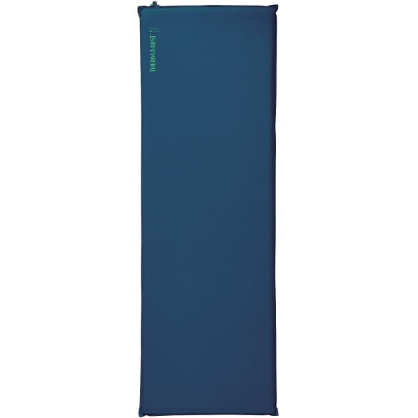 Therm-a-Rest BaseCamp - Schlafmatte poseidon blue - Bild 2