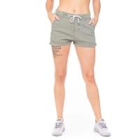 Vorschau: Chillaz Women's Summer Splash Short - Klettershorts olive - Bild 9