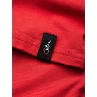 Vorschau: Chillaz Men's Retro Worry Less - T-Shirt dark red - Bild 14