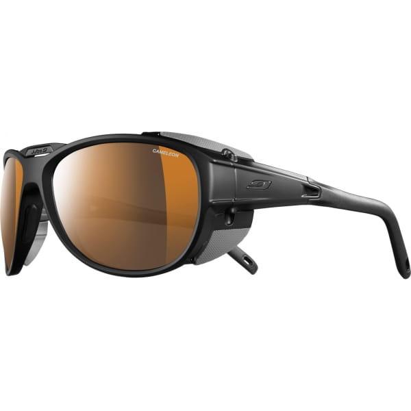 JULBO Explorer 2.0 Cameleon - Brille schwarz matt-schwarz - Bild 1