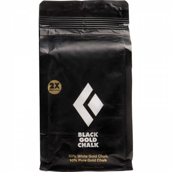 Black Diamond Loose Black Gold Chalk 100 g - Bild 1