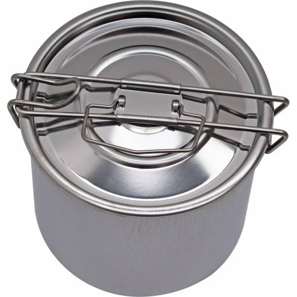 BEAVER BRAND Lunchbox Rund 14 - Essenträger mit Einsatz - Bild 1