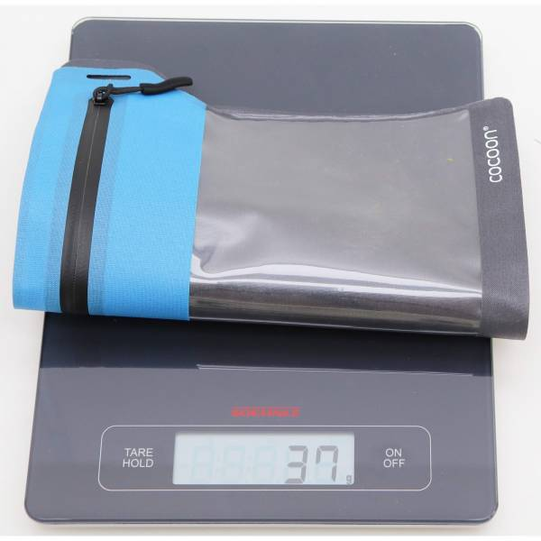 COCOON Zippered Flat Document Bag M - Dokumententasche - Bild 4